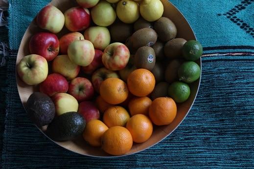 vitamine smoothie recepten